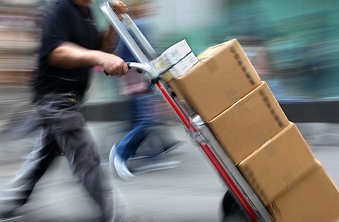 Aktrion Logistics Courier Services